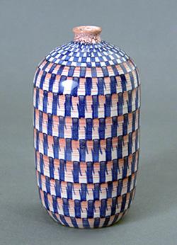 """Hedwig Bollhagen - Fayence Vase """"1047"""""""